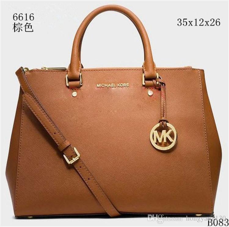 e212c4876554 8 Styles Fashion Bags 2018 Ladies Handbags Designer Bags Women Tote ...