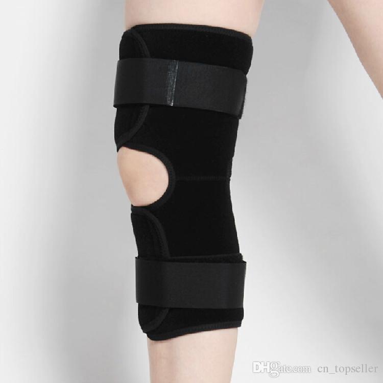 أوبر دعم الركبة قابل للتعديل مع المفصلي لإصابة آلام الركبة / هشاشة العظام / إصابة الغضروف المفصلي