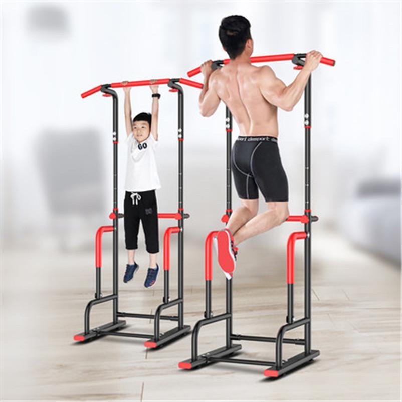 2c49fc979 Compre AIBOULLY Interior Barra Horizontal Pull Ups Barras Paralelas  Multifuncional Equipamentos De Ginástica Musculação Exercício Criança  Aumento De Annuum