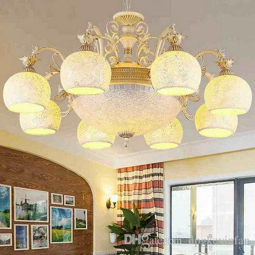 Gold chandeliers tiffanylamp antique sconce tiffany light glass for gold chandeliers tiffanylamp antique sconce tiffany light glass for bedroom living room ceiling fixtures 220v 110v e27 chandelier lamp wrought iron aloadofball Images