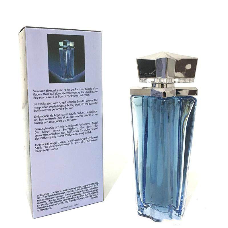 Compre 2019 Perfume De Lujo Angel Perfume Para Mujer Eau De Parfum