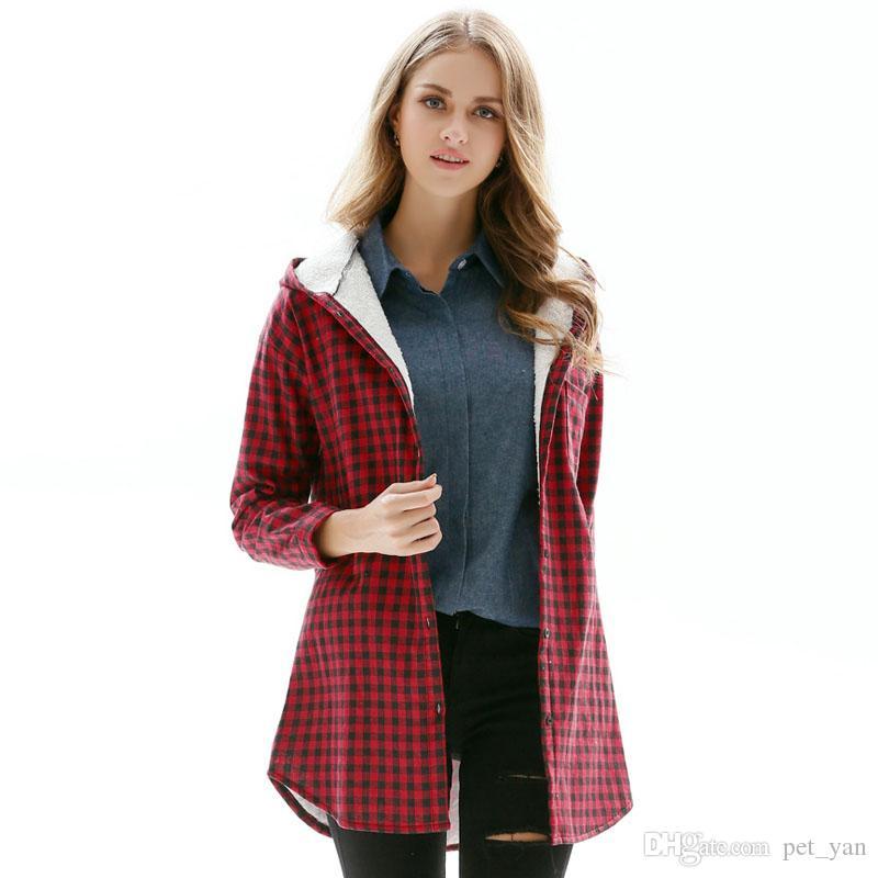 f0f998c03 Lady Women Casual Women Sweatshirts Long Sleeve Shirt Zipper Loose ...