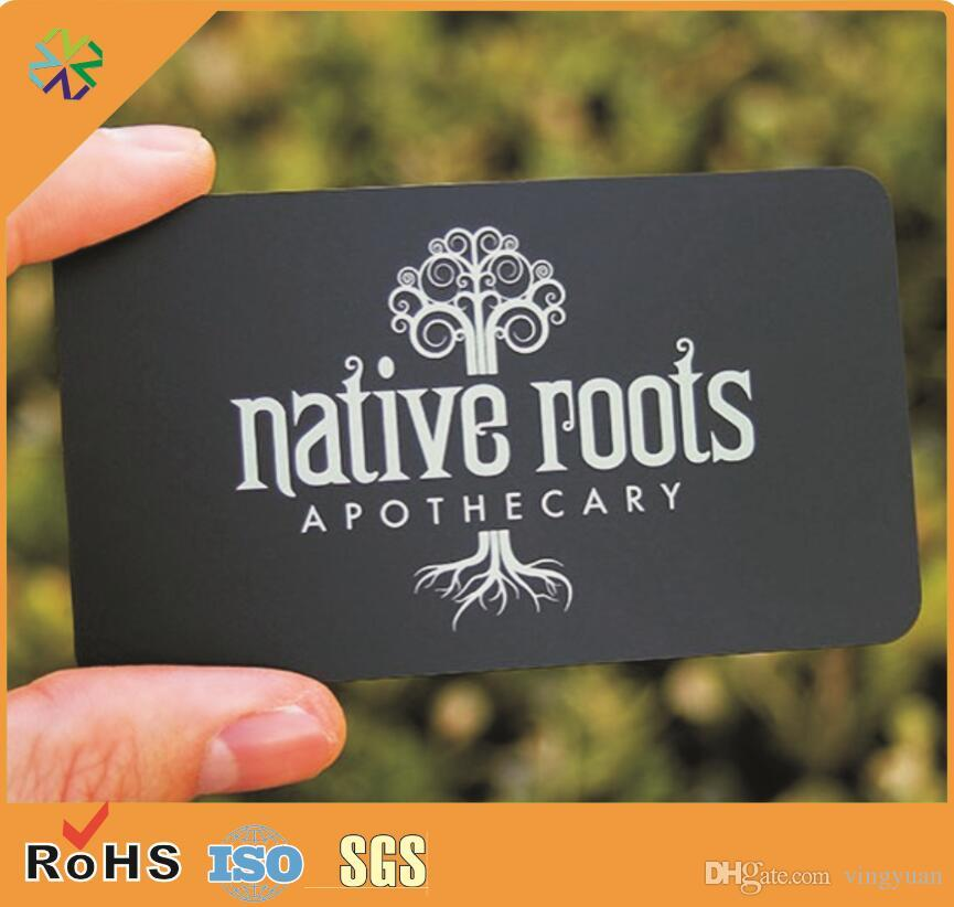 China wholesale custom engraved metal business cardsmetal business china wholesale custom engraved metal business cardsmetal business cards metal business card black stainless steel card metal card online with reheart Images