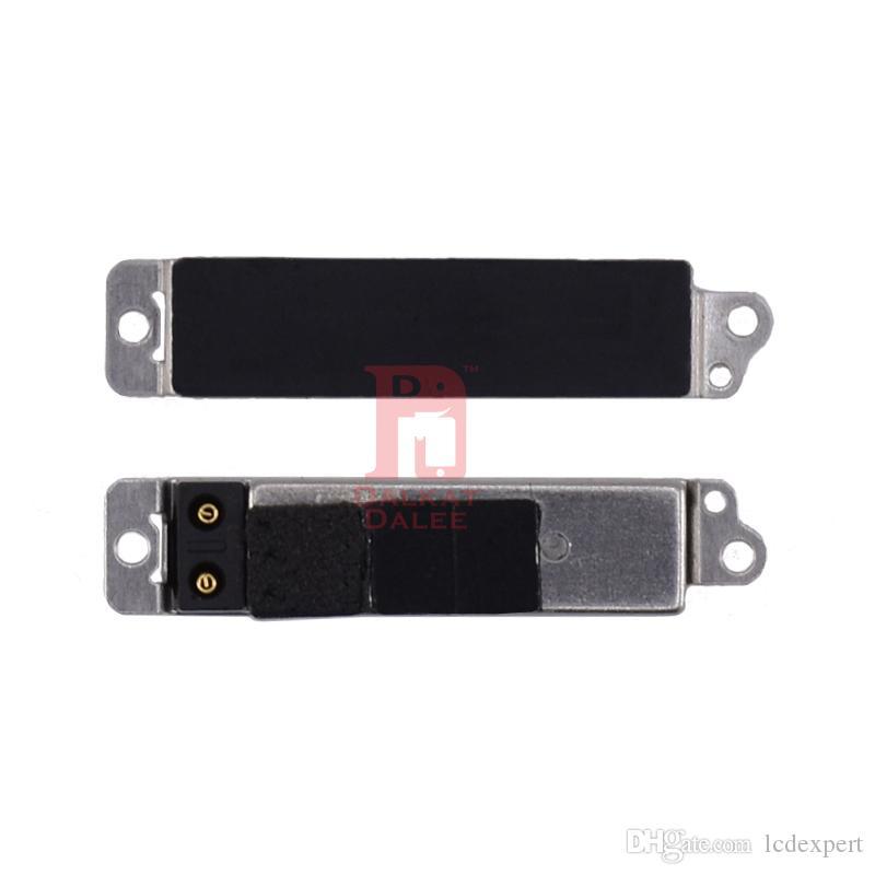 Moteur de vibrateur pour iPhone 6 6G 4,7 pouces Vibrations Vibrations Alarme Mobile Téléphone Flex Câble Remplacement Pièces De Rechange De Réparation Remplacer Des Pièces