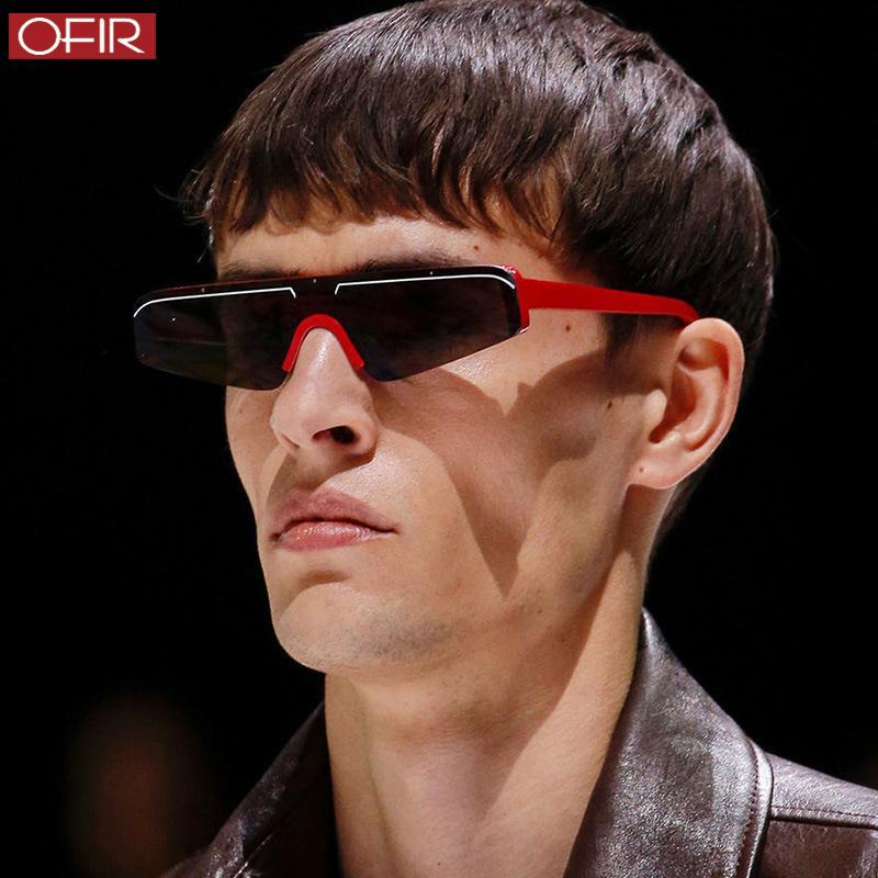 da6d320227390 ... De Gato De Moda De Luxo 2018 Óculos De Sol Das Mulheres Designer De  Marca Feminina Retro Frameless Óculos De Sol Das Senhoras Tendência Óculos  Uv400 De ...
