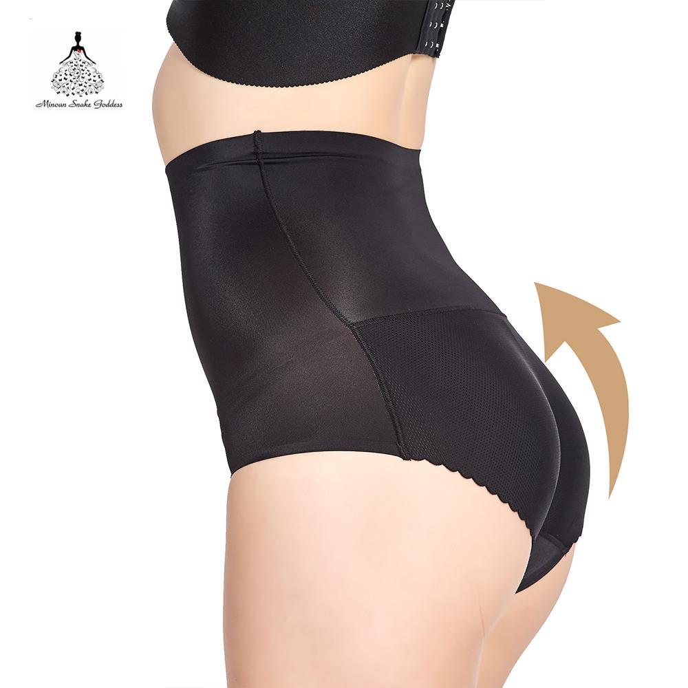 f2b3bc8873016 Lingerie Briefs Intimate Women Body Slimming Panties Sexy Panties ...