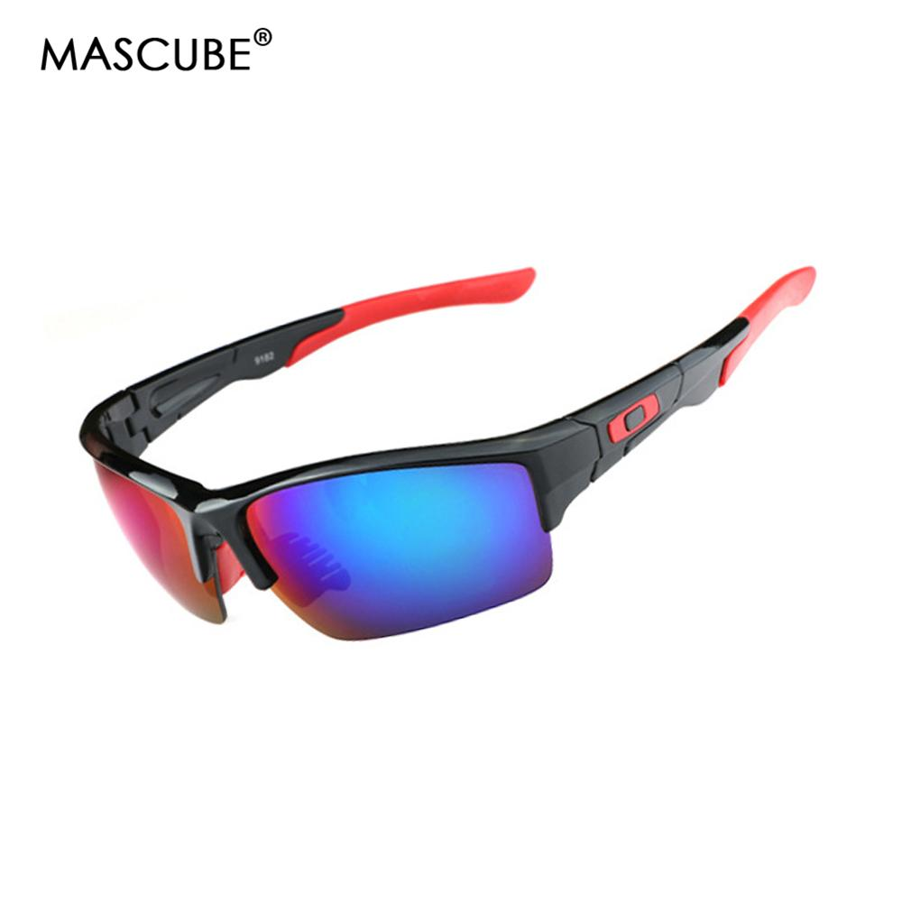 359aaa73dbc 2019 MASCUBE Cycling Glasses Bike Glasses Outdoor Sports MTB Bicycle  Sunglasses Goggles Eyewear From Lvmangguo