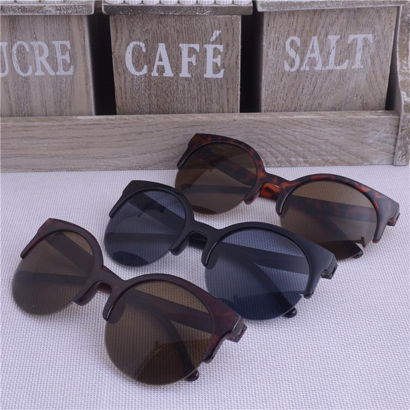 0092d2939f6 Oculos De Sol Feminino 2016 New Fashion Retro Designer Super Round Circle  Glasses Cat Eye Women s Sunglasses Glasses Goggles Sunglasses At Night  Lyrics ...