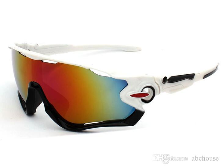 Bicicleta Ciclismo Gafas UV400 Gafas de sol Gafas Gafas de sol Bicicletas de montaña Deporte Gafas a prueba de explosiones Gafas de sol