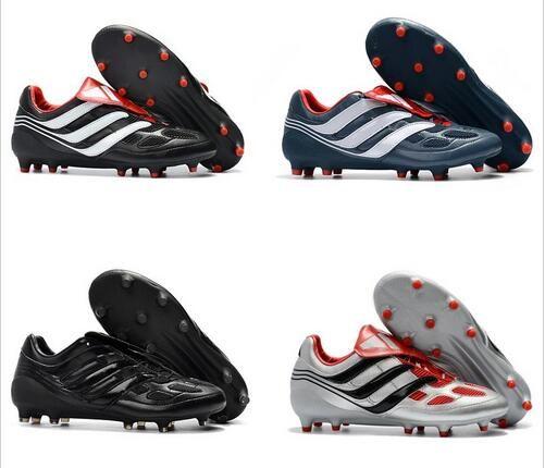 2019 Football Boots Predator Precision Fg New Models 2019 David