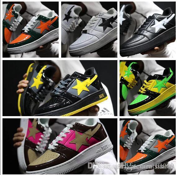 hot selling 94 SUP men's women's high cut Skateboarding sports shoes Couple red black red air skate sneaker size EUR36-44 100% original cheap online discount cheap price 2cZLAl