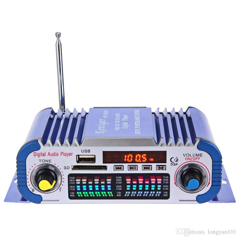 Hy601 Hi Fi 12v Auto Car Stereo Power Amplifier Sound Mode Music View Large Photo Of Fm Radio Transmitter Integrated Circuit Player 2 Channel Led Digital Display Support Usb Mp3 Dvd Sd To Audio Converter