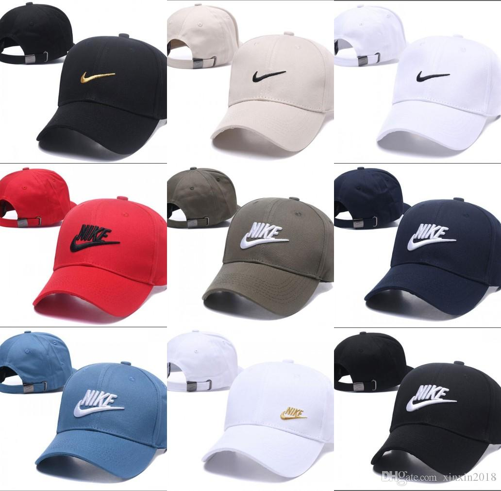 1c73c8d8d2d New Arrivals Unisex Cap Fashion Golf Classic Baseball Hats Polyester ...