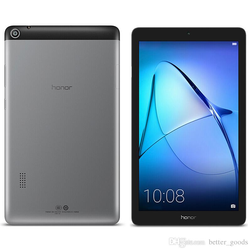 Original Huawei Honor Play 2 MediaPad T3 7 0 Tablet PC WiFi 2GB RAM 16GB  ROM MTK8127 Quad Core Android 6 0 5 Points Touch Tablet PC Pad
