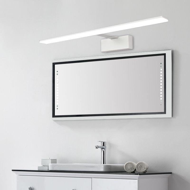 Großhandel LED Moderne Wandlampen Spiegel Licht Spiegelschrank Licht ...