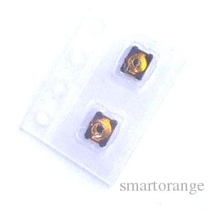Small Parts Power Sleep Button Micro Spring Piece Terminal Sticker for iPhone 4G 4S