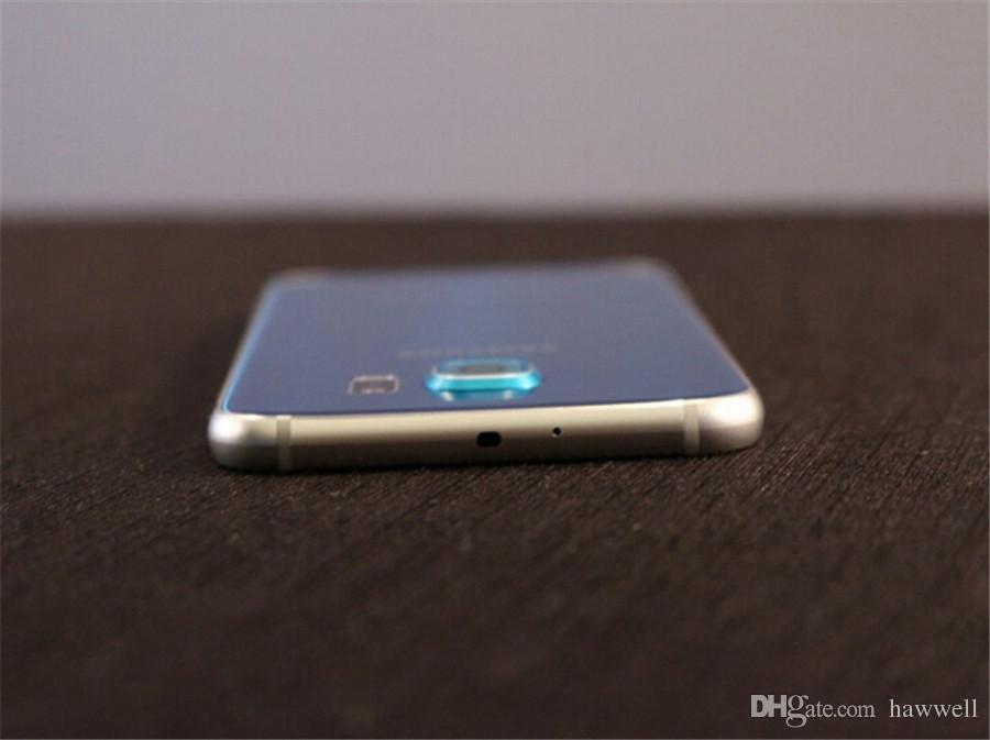 Original Refurbished Samsung Galaxy S6 G920F G920A G920T G920V G920P 5.1 inch Octa Core 3GB RAM 32GB ROM 16.0MP 4G LTE Phone DHL