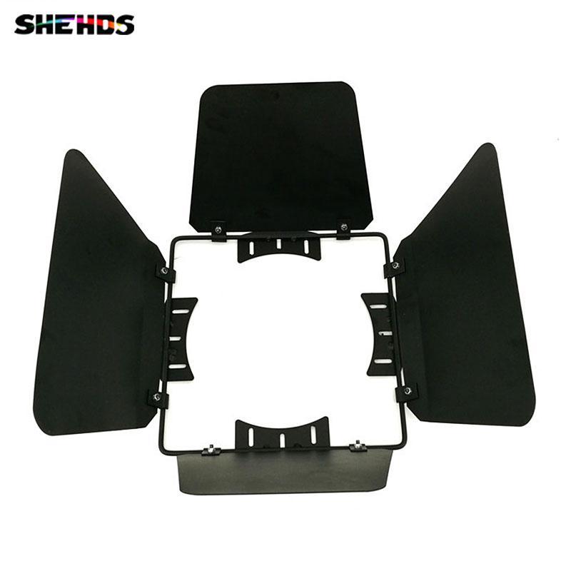 Las Puertas de Granero con Uso de Luz LED Par Envío Rápido SHEHDS Stage Lighting