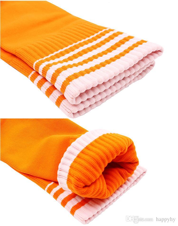 High Towel Socks for Men & Women Athletic Running Socks for Nurses Medical Graduated Nursing Travel long tube Sports Socks DHL