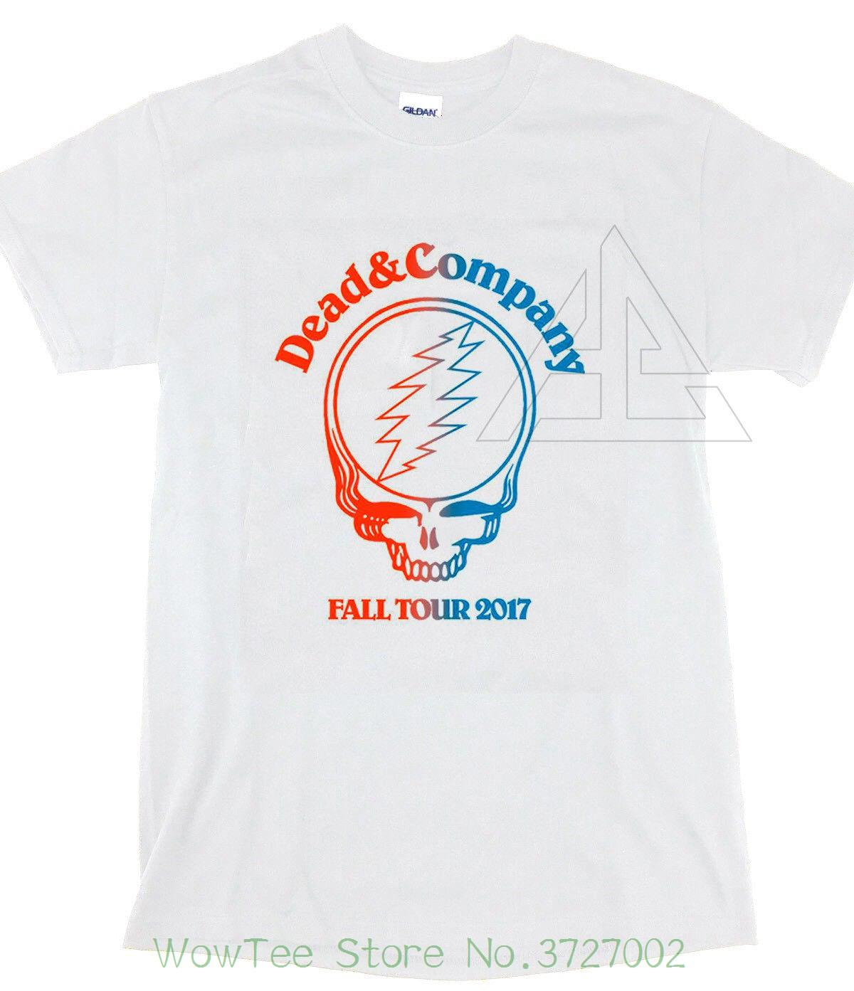 f011ec335cc   Company Tshirt Fall Tour November 17 2017 Td Garden Boston S - 3xl Male  Battery Funny Cotton Tops Online with  18.15 Piece on Wowteestore s Store  ...
