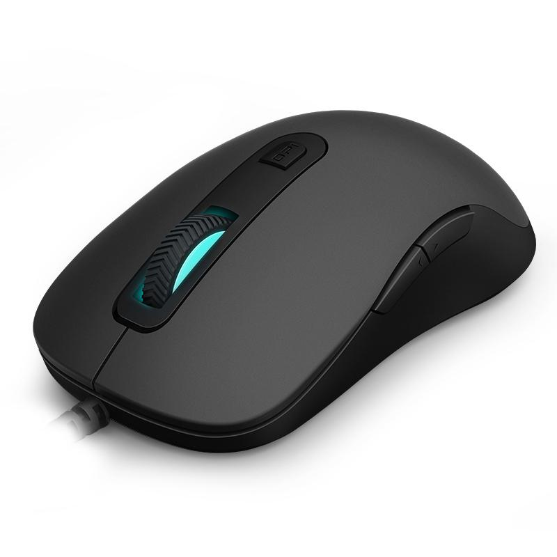 e6e77f724ef 2019 New Rapoo V16 Programmable Gaming Mouse 3000DPI 7 Buttons Backlit USB  Wired Optical Mouse Gamer For PC Computer Laptop From Soilian, $25.07 |  DHgate.