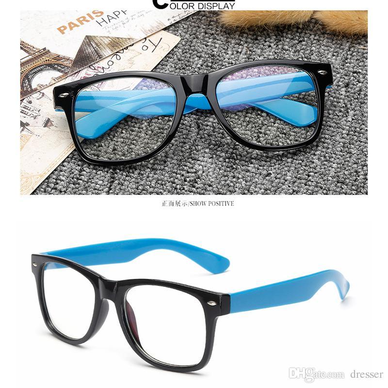 Großhandel Eyewear Brillengestell Uv400 Modemarke Designer Brille ...