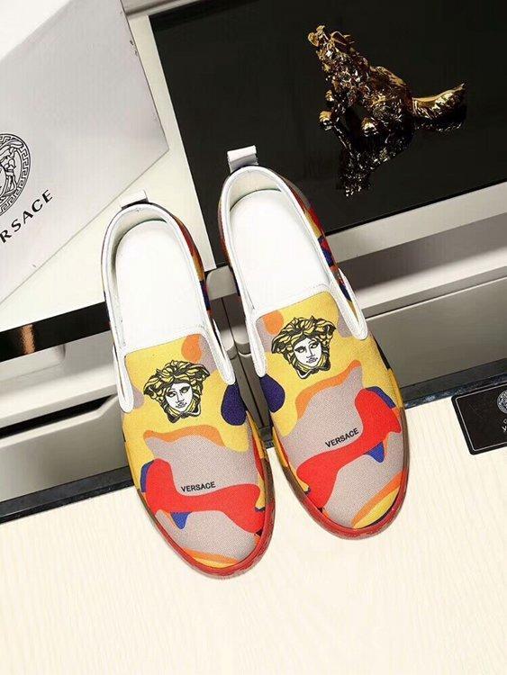 b2ef8967 2018 fashion peas men's shoes54#1039200