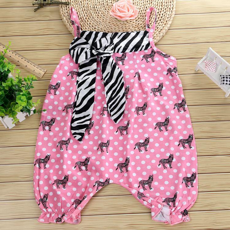 a7237edf1 2019 Newborn Baby Clothing Baby Girls Romper 2018 Hot Selling Cute ...