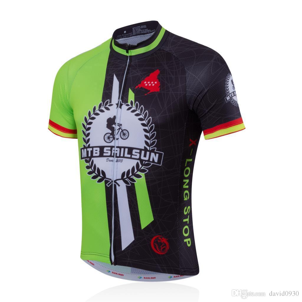 9d2f4a354 SAILSUNRACING Cycling Bike Bicycle Clothing Clothes Women Men Cycling  Jersey Jacket Jersey Top Bicycle Bike Cycling Shirt X12 Cycling Jerseys  Cycling ...