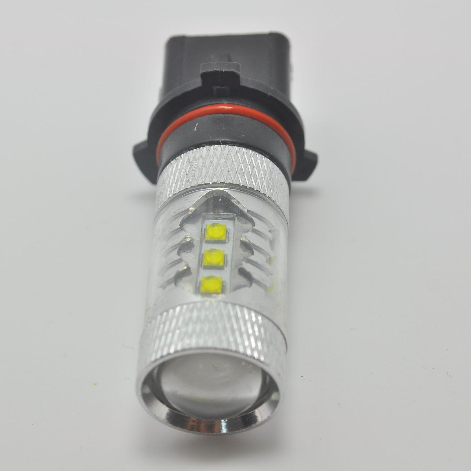 Car Lights Headlight Bulbs Car Xenon White 80W P13W Bulbs For Audi A4 Q5  Daytime Running Lights DRL High Quality P13w Led Bulbs China Car Xenon  Suppliers ...