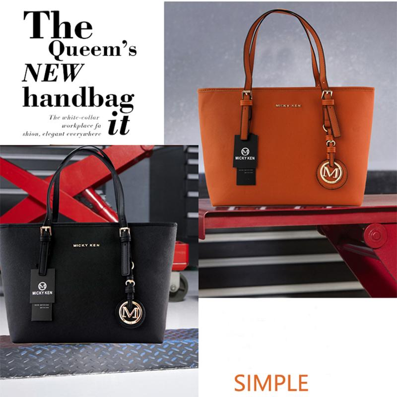 2018 Styles Handbag Famous Designer Brand Name Fashion Leather Handbags  Women Tote Shoulder Bags Lady Leather Handbags Purse High Quality Weekend  Bags ... 8e02cd25040b4