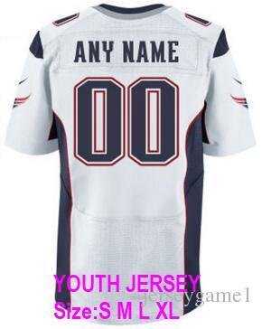 d6df40206 Personalized New York Tom Brady Jets American Football Jerseys ...