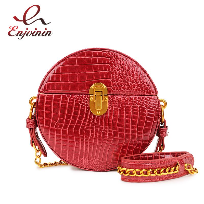 72126ce8a3 Vintage Stone Print Pu Leather Round Ladies Shoulder Bag Tote Crossbody  Mini Messenger Bag For Women Casual Purse Bolsa Backpack Purse Bags For Men  From ...
