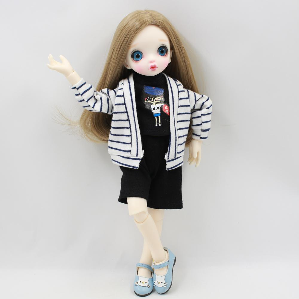 94e0a29cac Clothes for a set of cool outfit black shirt and pants jpg 1000x1000 Cool  bjd
