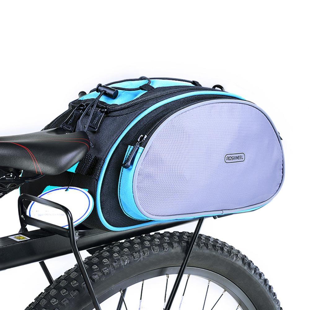 Großhandel Radfahren Mountain Road Bike Mtb Fahrrad Rack Tasche Sitz ...