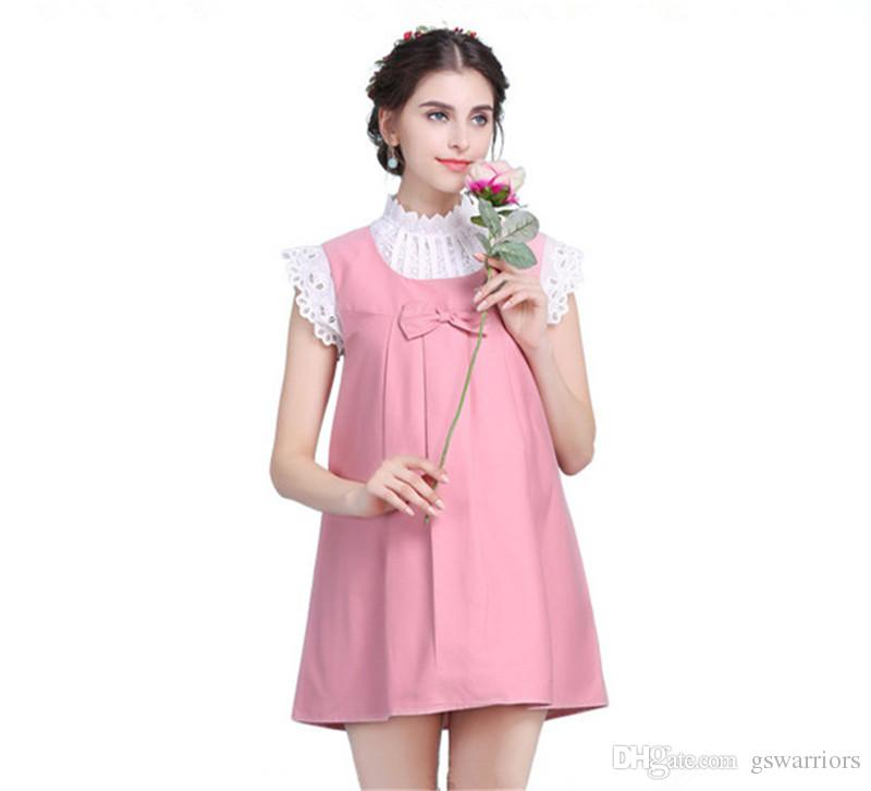 14280d9f1fc8b Dress Type Anti Radiation Maternity Clothing, Combed Cotton And Silver  Fiber Fabric. It Can Be Worn In All Seasons. Maternity Overalls Maternity  Clothes ...
