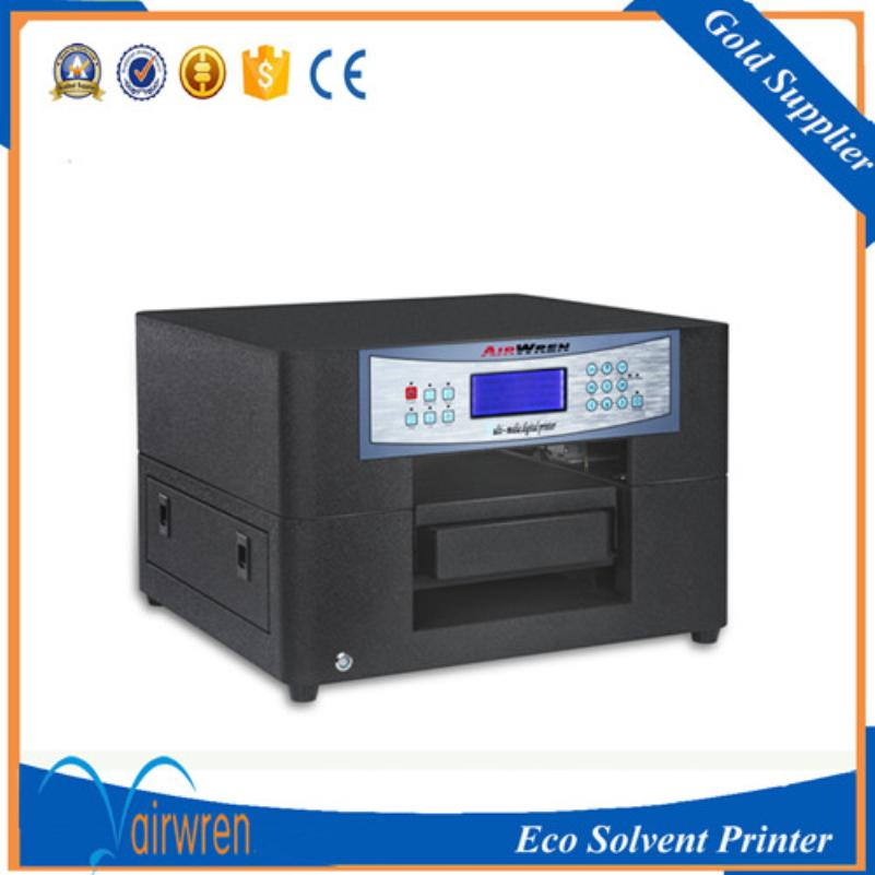 high quality a4 size portable eco solvent printer digital plastic id card printing machine for sale cheap printer ink cheap printers from sophib - Plastic Card Printing Machine