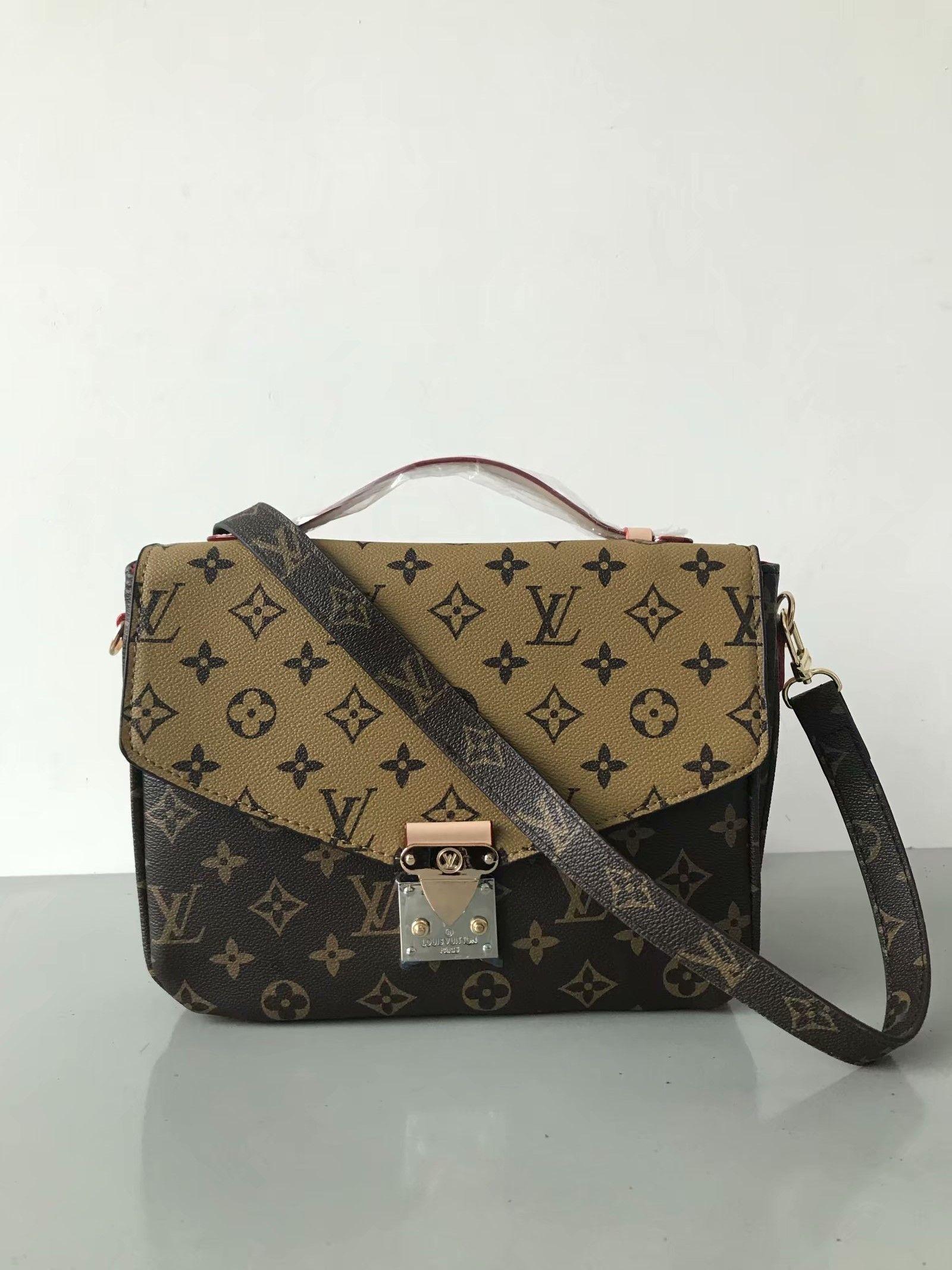 327227676dca Hot Sale Fashion Vintage Handbags Women Bags Designer Handbags Wallets For  Women Leather Chain Bag Crossbody And Shoulder Bags Purses Designer Handbags  From ...