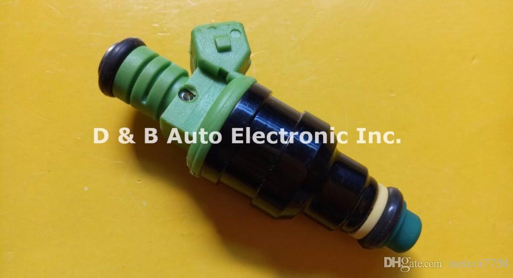 / 100% Brand New 440cc injecteurs de carburant 0280150558 0280 150 558 buses pour Ford Toyota 86 / FRS Subaru BRZ