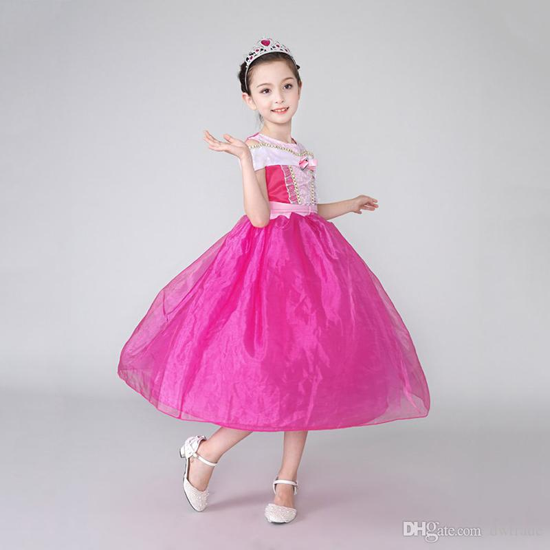2d3b86b30 2019 2018 New Style Cute Fashion Halloween Party Cosplay Dresses Fashion Christmas  Dresses For Teenager Girl Princess Dresses From Dwtrade, $9.85   DHgate.