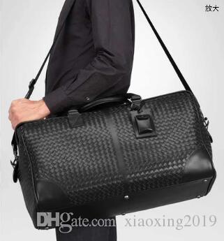 2423401c29d2 2018 new fashion men women travel bag duffle bag, brand designer luggage  handbags large capacity sport bag