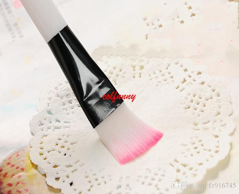 Women Home DIY Facial Women Home DIY Facial Face Eye Mask Brush Treatment Makeup Cosmetic Beauty Soft Brush Tool