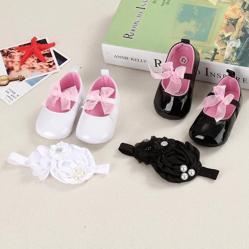477b5eeef73 2019 Baptism Of Newborn Baby Christening Shoes In September Head ...