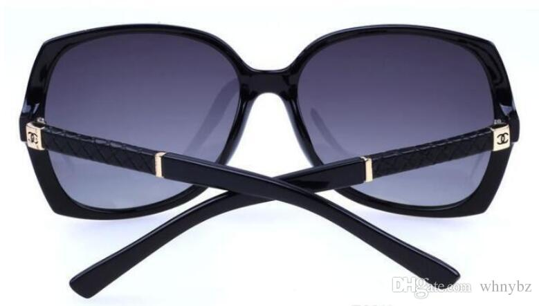 Tasarımcı Güneş Kadınlar Retro Vintage Koruma Kadın Moda Güneş Gözlükleri Kadın Güneş Gözlüğü Vizyon Bakımı ile Logo 6 Renkler