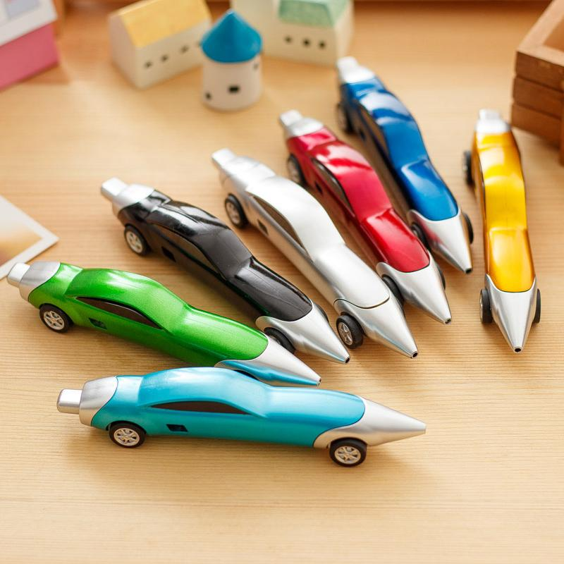 Auto Kugelschreiber Neuheit Kugelschreiber Kreative Geschenk-Briefpapier Plastik