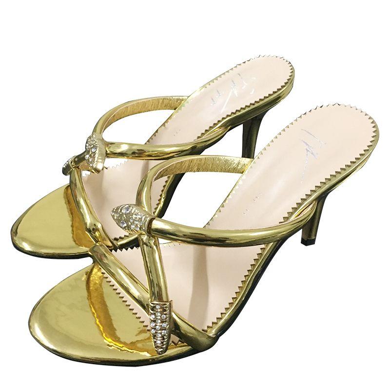 9018f13c31959c Designer Women Colorful High Heels Sandals Quality T Ms Color Strap Heels  Pump 2 Black Gold Patent Leather Clothing Shoes 8 Cm Designer Shoes White  Shoes ...