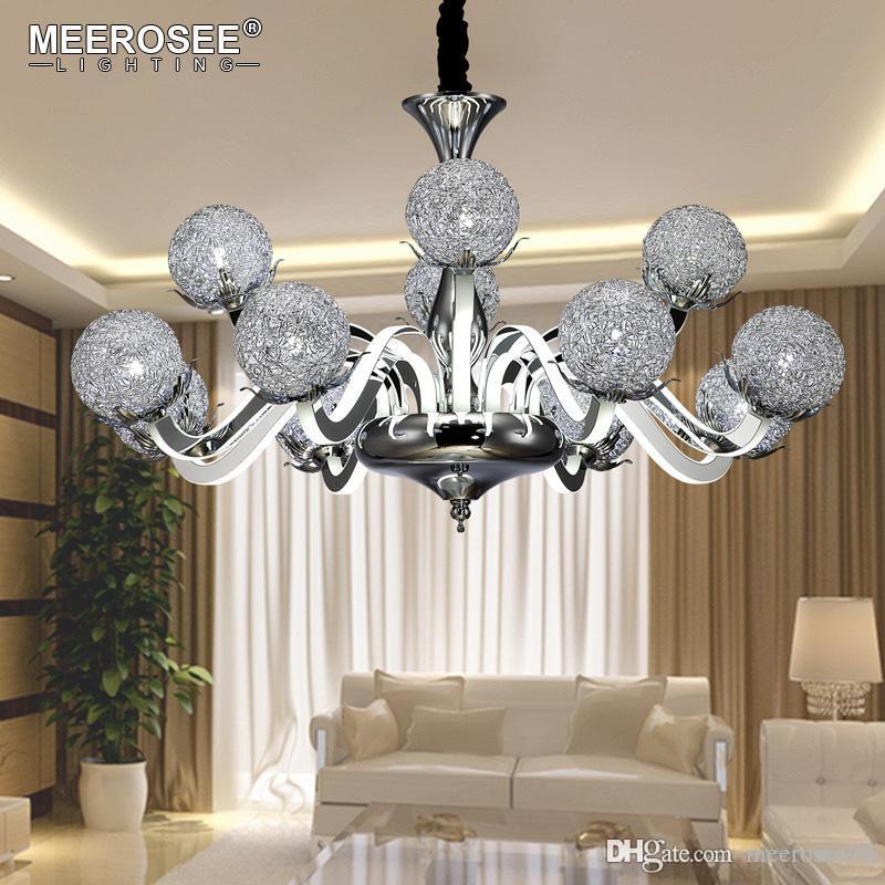 new design led chandelier light ceiling suspension drop lamp for living dining room modern home decor lighting outdoor chandelier lighting large chandelier - Suspension Design Led