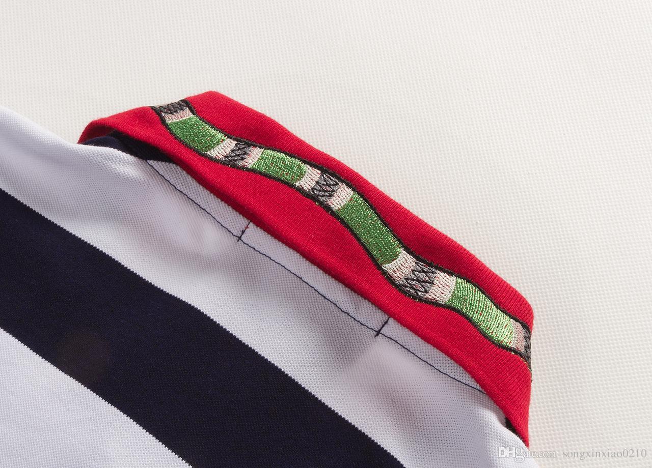 Футболка мужчины 2018 бренд мужской с коротким рукавом вышивка печати футболки мужские случайные мужские тонкий футболка тонкий тройник с тегами высокое качество M-3XL