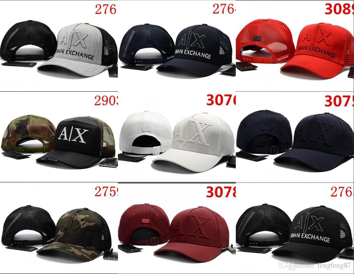 52369e2892608 New Rare Fashion AX Hats Brand Hundreds Tha Alumni Strap Back Cap Men Women  Bone Snapback Adjustable Panel Casquette Golf Sport Baseball Cap Cheap Hats  ...
