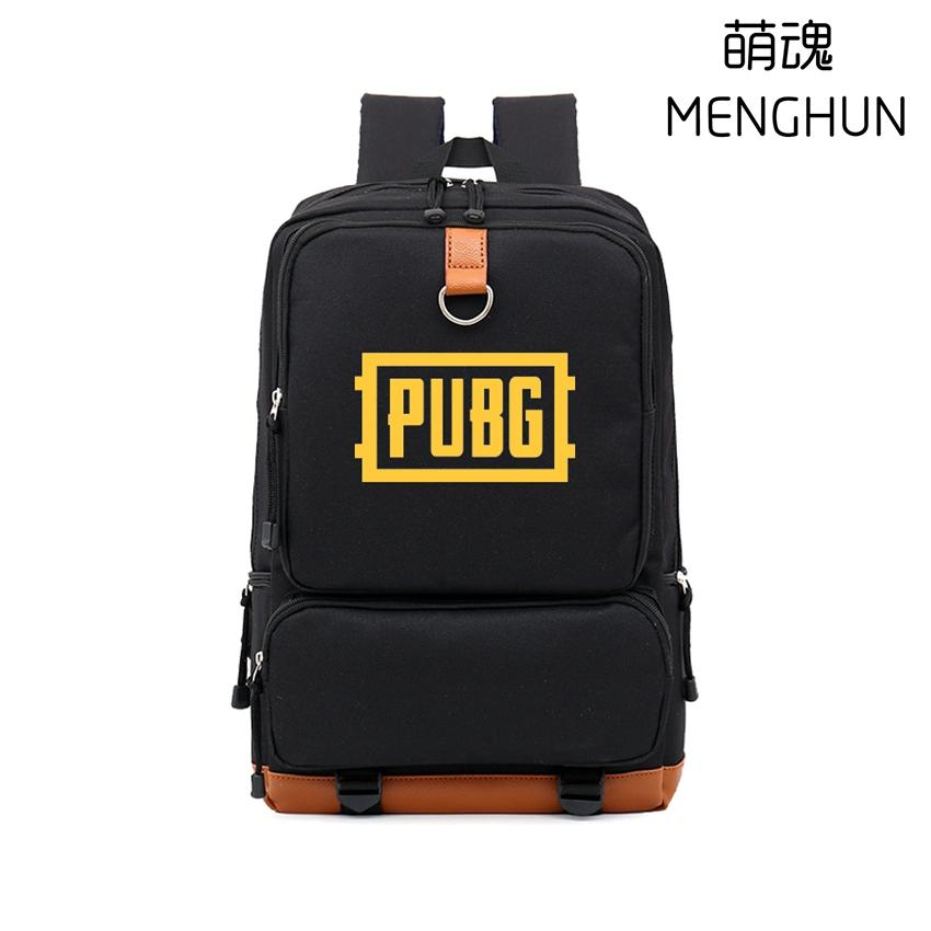 HOT PC Game Player Unknown S Battlegrounds Backpacks School Bags PUBG  Backpack Gift For Boyfriend Game Fans Daily Use NB197 Rolling Backpacks  Backpacks For ... 363325f3e42f4